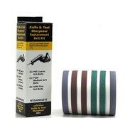 Work Sharp Assorted Belt Accessory Kit 6st