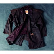 Bush Skin Riding Jacket