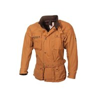 Scippis Belmore Jacket Lightweight Tan