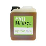 ProHorse Lijnzaadolie Plus 2,5ltr