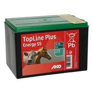 Ako Afrasterbatterij TopLine Plus 9V