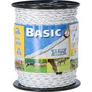 Ako Corde Basic Blanc 10mm
