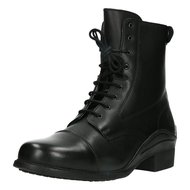 Harrys Horse Jodhpur Boots Leather Smart Black