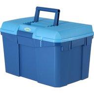 Kerbl Poetsbox Waar Je Op Kan Staan Marine/lichtblauw