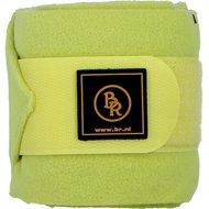 BR Bandages Event Fleece Met Luxe Tas 4st Lime