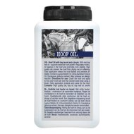 Harrys Horse Hoof Oil With Brush 500ml