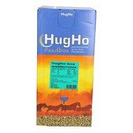 Hugho Box Western Mix 14kg
