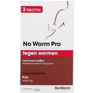 No Worm Pro Kat 2st