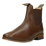 Mountain Horse Resolute Jodhpurs Brown