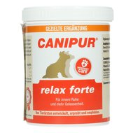 Vetripharm Canipur Relax Forte