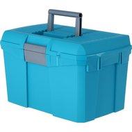 Kerbl Grooming Box Siena Blue