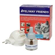 Feliway Friends Startset Verdamper en Navulling 48ml