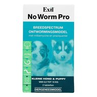 Exil No Worm Pro Puppy 2st