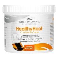 Groom Away Healthy Hoof Conditioner Naturel