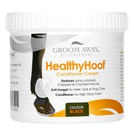 Groom Away Healthy Hoof Conditioner Black