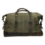 Scippis Kensington duffel bag Olive OneSize