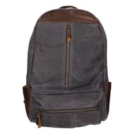 Scippis Pyrmont backpack Grey OneSize