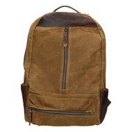 Scippis Pyrmont backpack Khaki OneSize