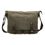 Scippis Japoon messenger bag Olive OneSize