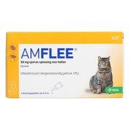 Amflee 50mg spot-on Kat