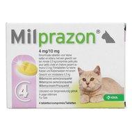 Milprazon Dewormer Cat