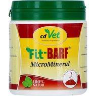 cdVet Fit-BARF MicroMineraal 500g