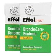 Effol Med Hoestbonbons BronchoCare 2x44gr