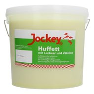 Jockey Hoof Grease Geel Yellow 5L