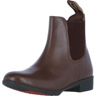 Loveson Short Boot Kids Malvern Brown