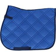 Loveson Saddle Pad Blue/Navy