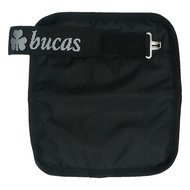Bucas Chest Extender T-bar Magnetic Black