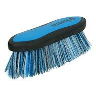 Ezi Groom Dandy Brush Bright Blue