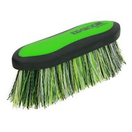 Ezi Groom Dandy Brush Lime Green