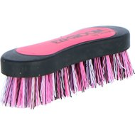 Ezi Groom Hoof Brush Bright Pink S