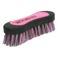 Ezi Groom Face Brush Bright Pink S