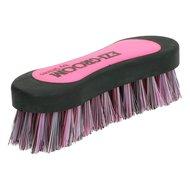 Ezi Groom Hoofd Borstel Bright Pink S