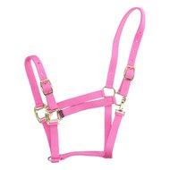 Shires Halster Verstelbaar Pink