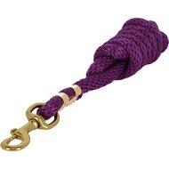 Shires Halstertouw Topaz Purple 1,8m