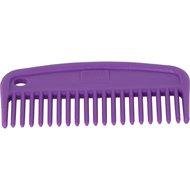 Shires Manentrekkam Groot Plastic Purple