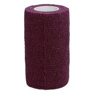 Shires Bande Adhérente Violet 10cm