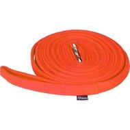 Wessex Lunge Line Soft Feel Orange 8m