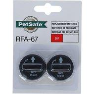 Petsafe Batterie Modul RFA-67D-11 2st 6V