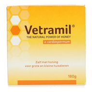 Vetramil Honey Ointment