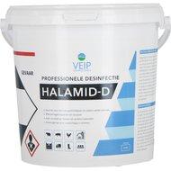 Halamid-d Disinfectant