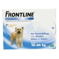 Frontline Spot-On Hund 10-20kg