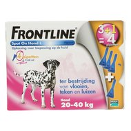 Frontline Spot-On Hond 20-40kg