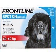 Frontline Spot-On Hond 40-60kg