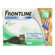 Frontline Spot-On Kat
