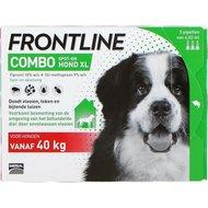 Frontline Combo Spot-On 40-60kg XL Chien