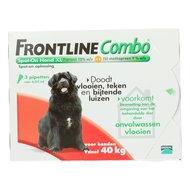 Frontline Combo Spot-On 40-60kg XL